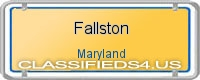 Fallston board